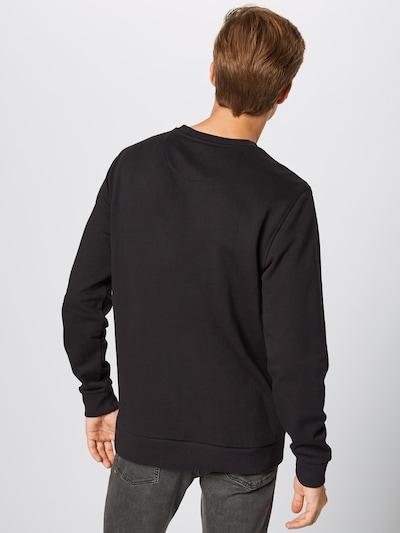 Only & Sons Sweat-shirt 'WINSTON' en noir: Vue de dos