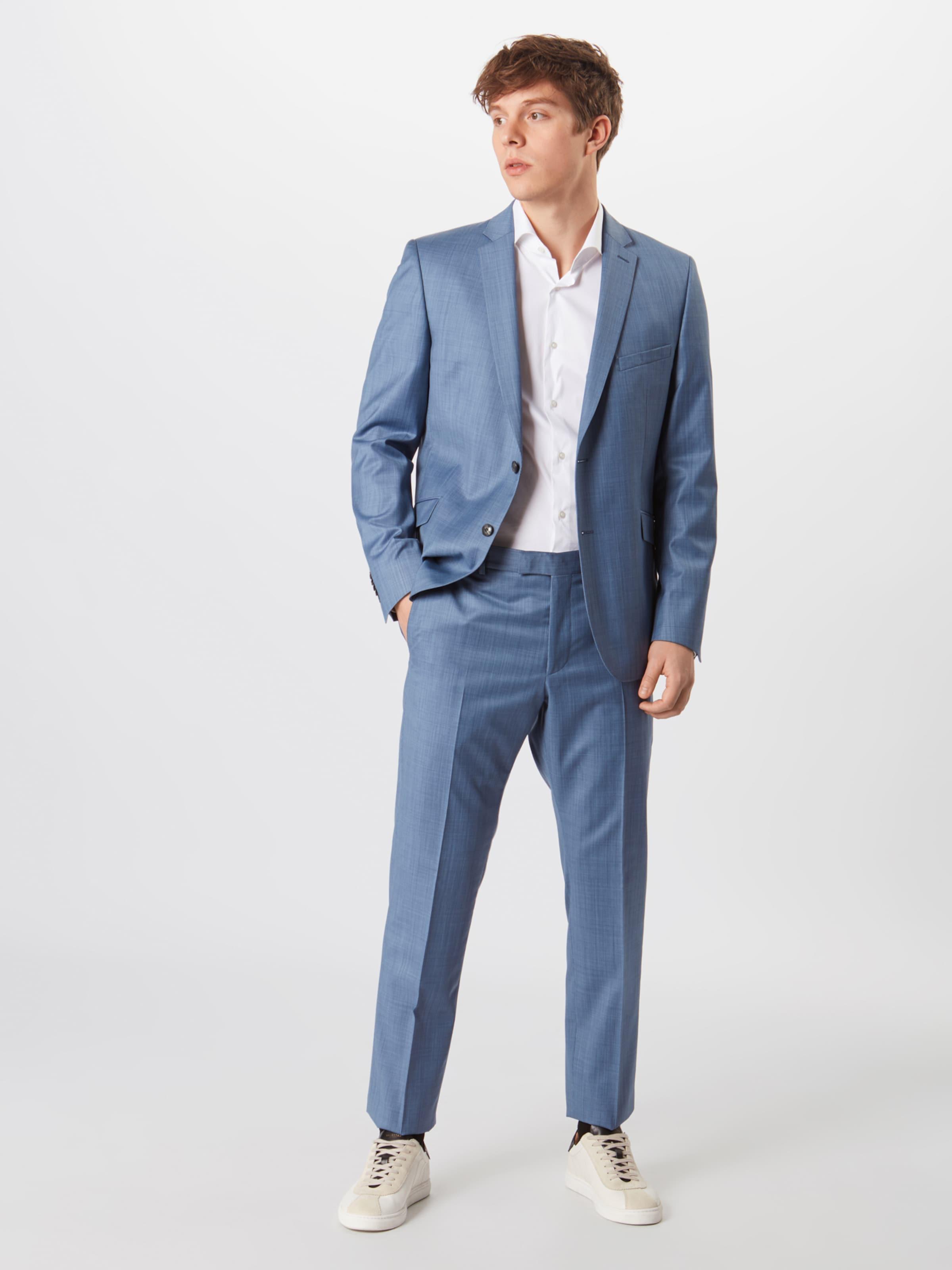Strellson Anzug Anzug Blau Anzug Strellson In Blau Strellson Blau Strellson In In In Anzug D9IW2YHeE