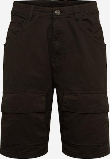 Laisvo stiliaus kelnės 'Performance Cargo' iš Urban Classics , spalva - juoda, Prekių apžvalga