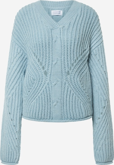 Libertine-Libertine Sweater 'Award' in light blue, Item view