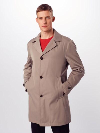 JOOP! Prechodný kabát 'JC-26 Simon' - béžová, Model/-ka