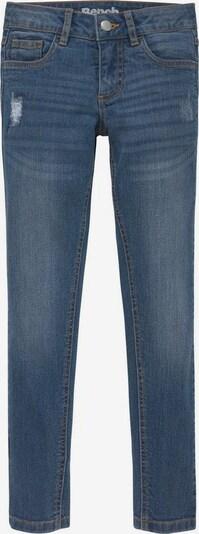 BENCH Jeans in dunkelblau, Produktansicht