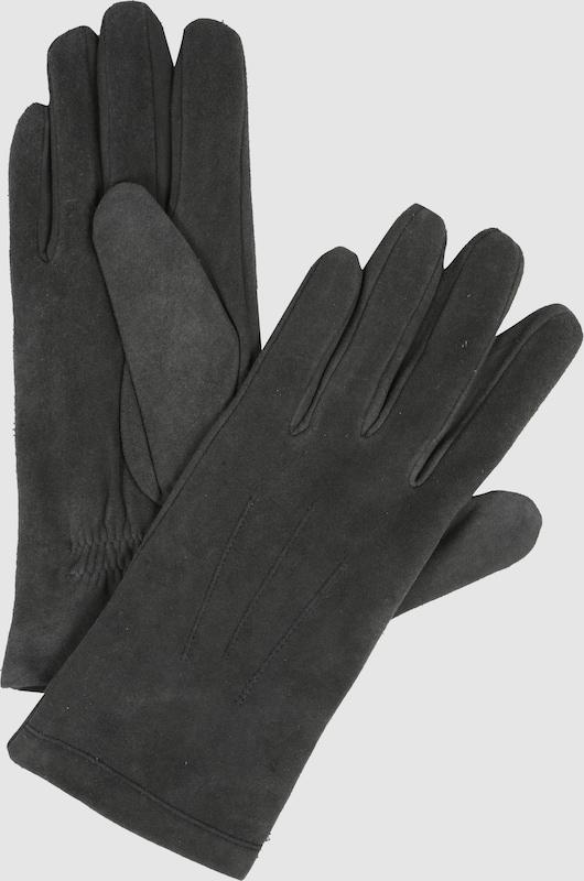 ESPRIT Handschuhe 'Basic Suede'