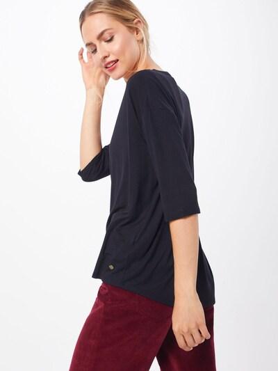 ESPRIT T-shirt 'Noos' en noir: Vue de dos