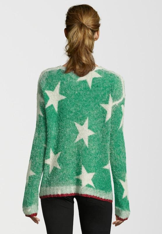 Grace Strickpullover WILD STARS