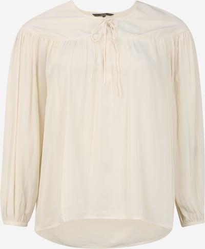 Vero Moda Curve Blouse 'GAURI ' in de kleur Wit, Productweergave