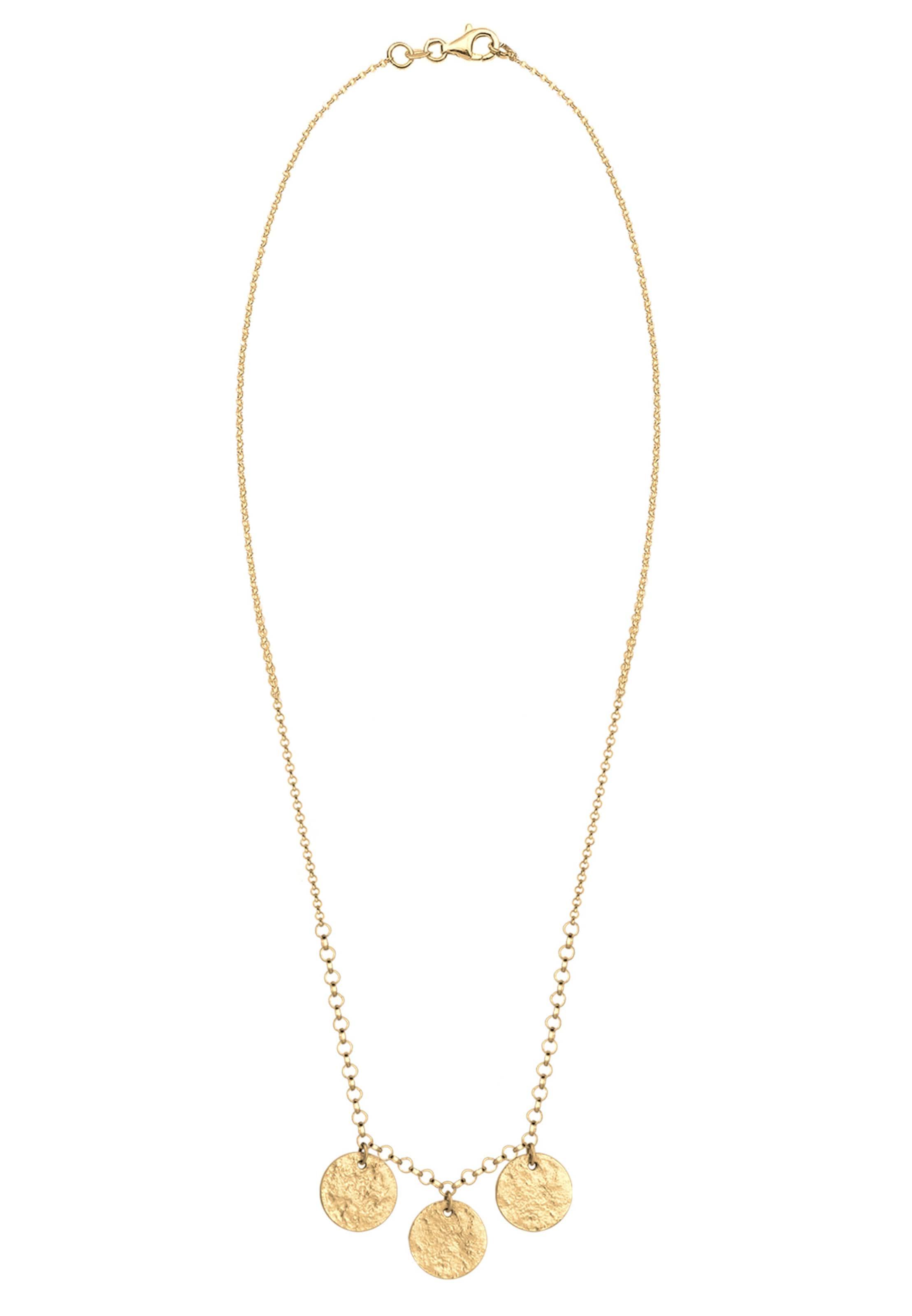 Elli In Halskette Elli Gold Gold In Halskette tQCshdr