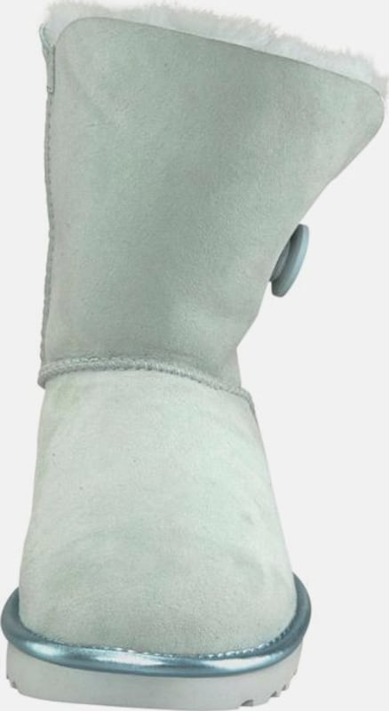 UGG Winterboots 'Bailey Button 2 Metallic'
