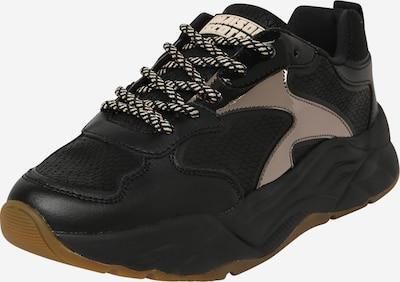 SCOTCH & SODA Sneaker 'Celest' in greige / schwarz, Produktansicht
