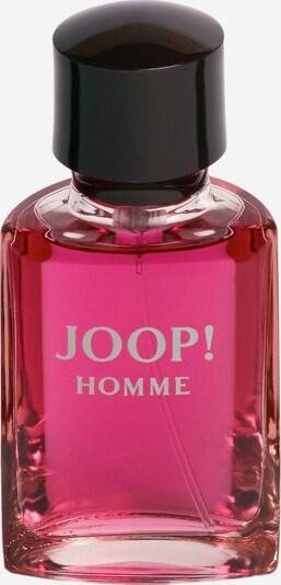 JOOP! 'Homme' Duftset (3 tlg.) in aubergine / dunkelpink, Produktansicht