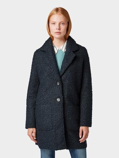 TOM TAILOR Mantel in kobaltblau, Modelansicht