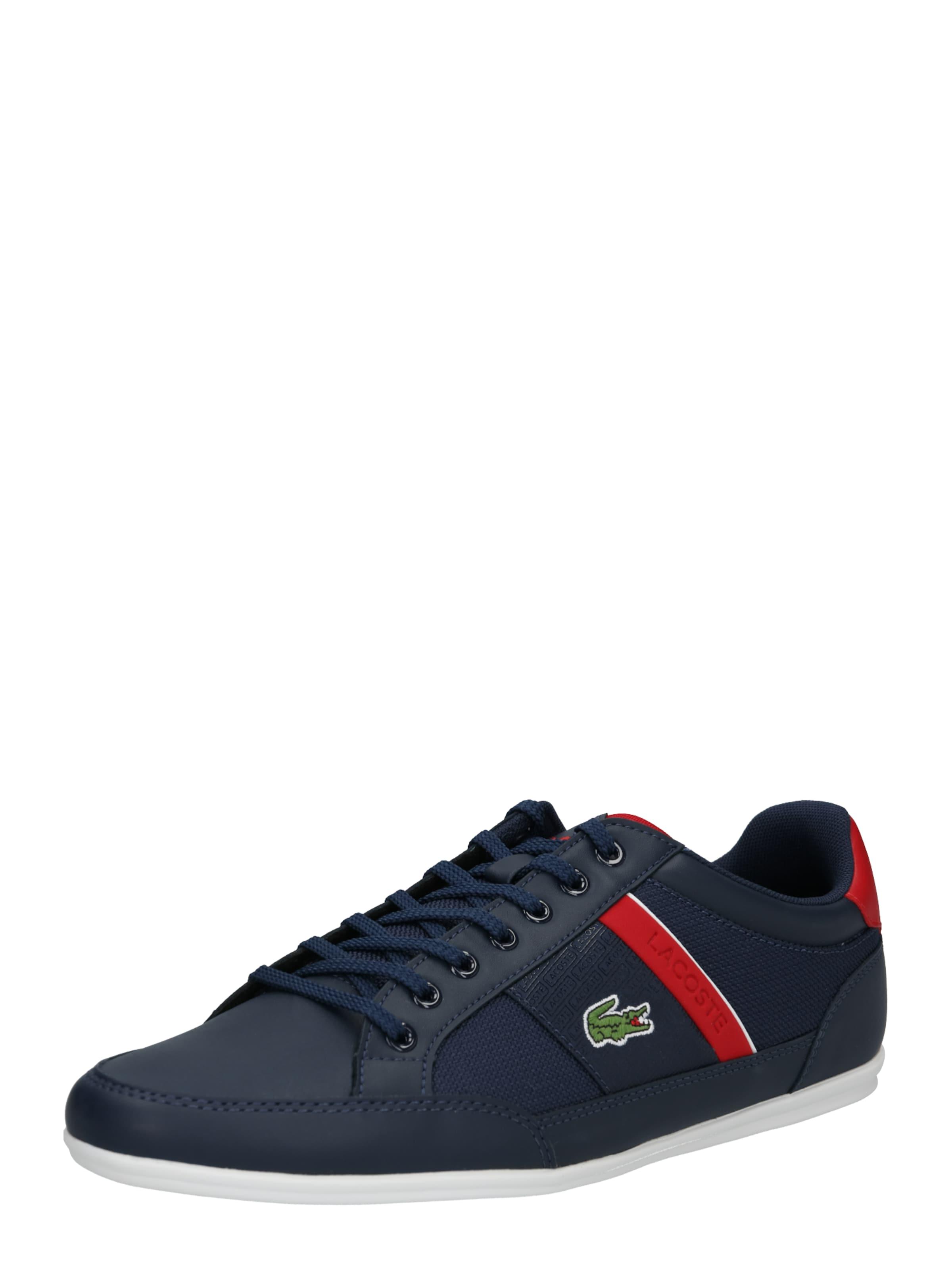 Cma' DunkelgrünSchwarz Sneaker 319 'chaymon 3 In Lacoste PXiOuTkZ