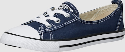 CONVERSE Sneakers laag 'Chuck Taylor All Star' in Navy