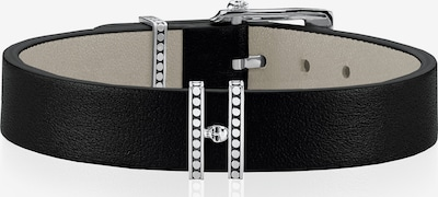 Thomas Sabo Armband in schwarz, Produktansicht