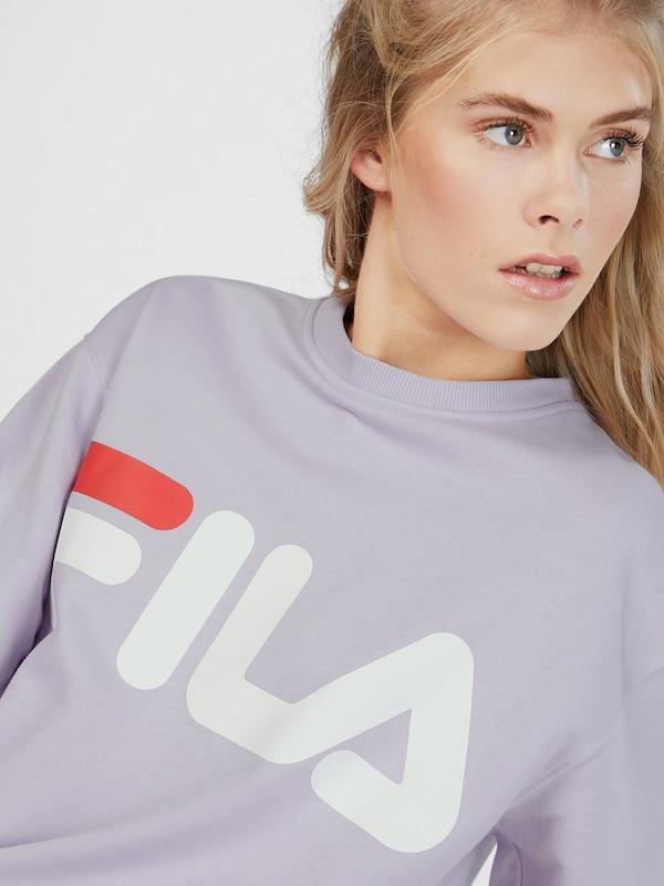 FILA Classic Logo Sweater