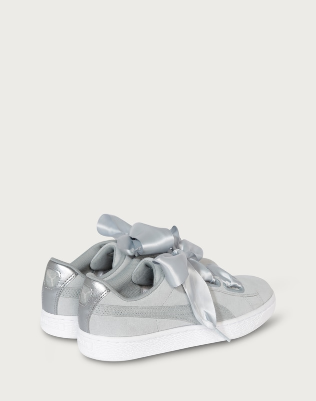PUMA Sneaker 'Suede Heart Safari'
