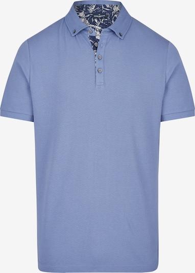 DANIEL HECHTER Shirt in blau, Produktansicht