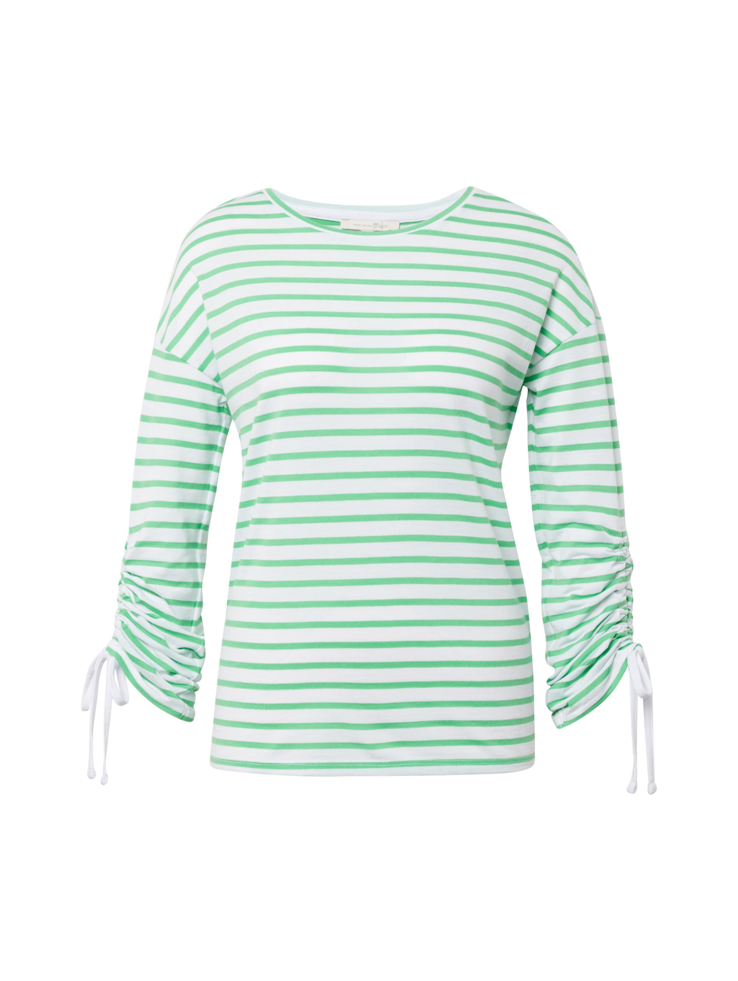 Tailor T LimetteWeiß Tom In Denim shirt gfY7Ib6yv