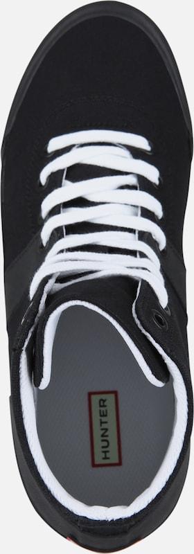 HUNTER Sneaker ORIGINAL HI CANVAS