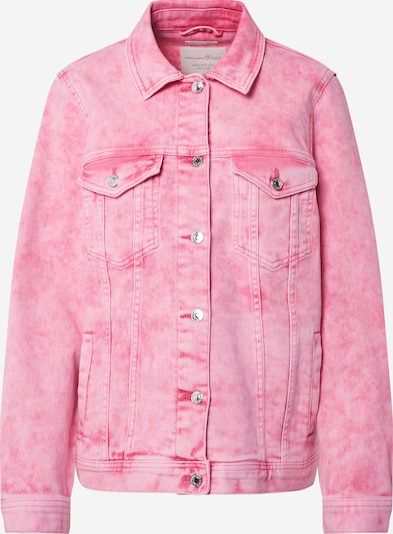 TOM TAILOR DENIM Tussenjas in de kleur Pink, Productweergave