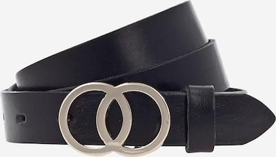 VANZETTI Riem in de kleur Zwart, Productweergave