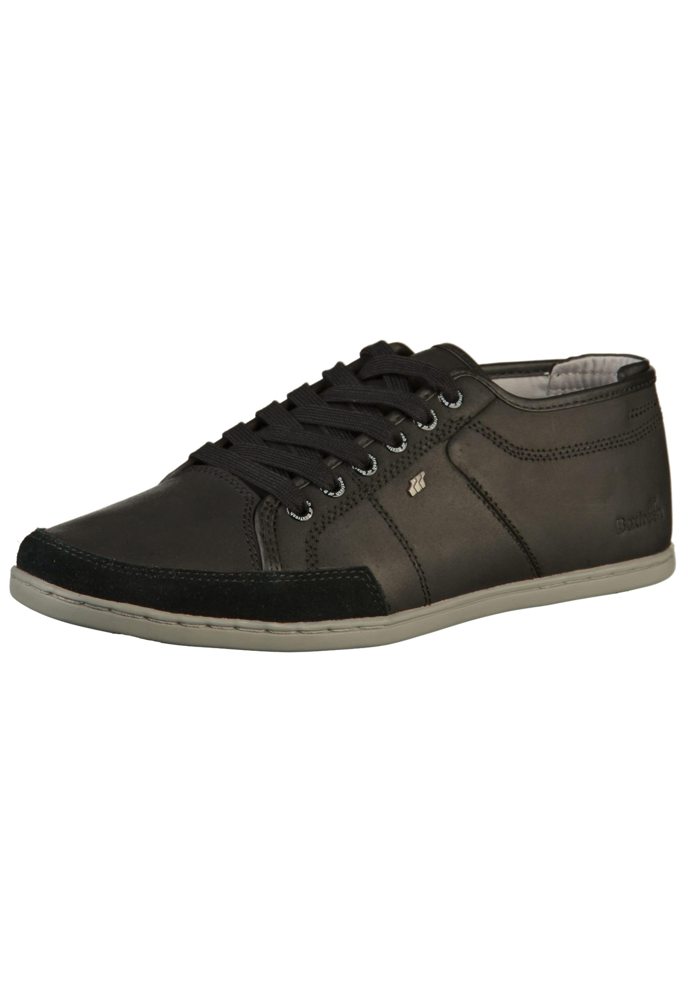 BOXFRESH Sneaker Low SPARKO LEA Hohe Qualität