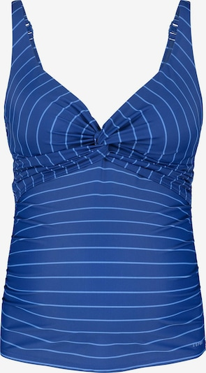 Esprit Maternity Tankini góra w kolorze niebieski / jasnoniebieskim, Podgląd produktu