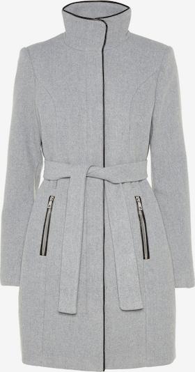 VERO MODA Manteau mi-saison 'BESSY CLASS' en gris clair, Vue avec produit