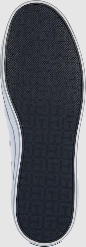 TOMMY HILFIGER Loafer aus aus aus Textil c970f2
