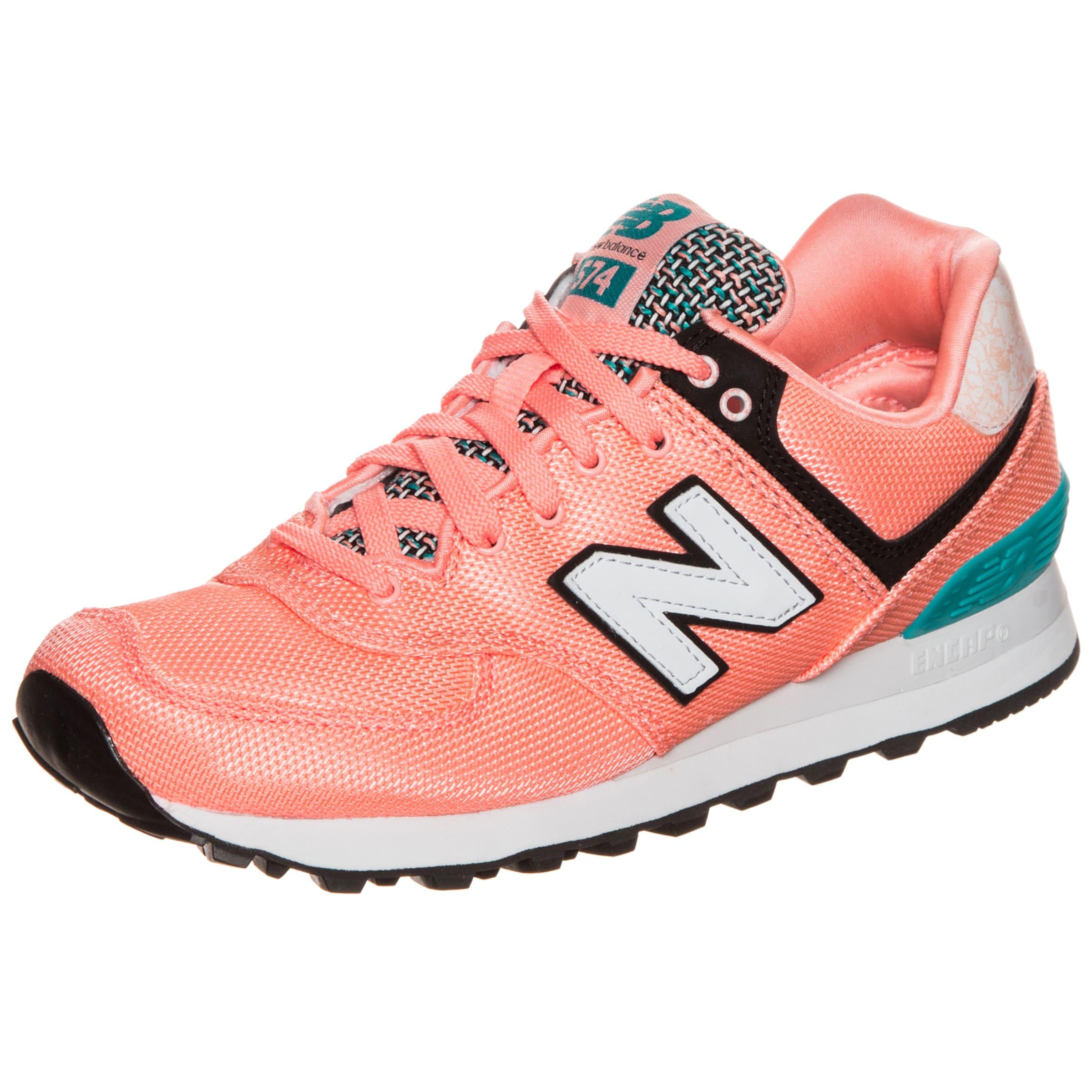 new balance  WL574-ASA-B  Sneaker