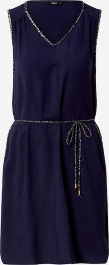 ONLY Zomerjurk 'ONLLEANDRA S/L SHORT DRESS' in de kleur Navy, Productweergave