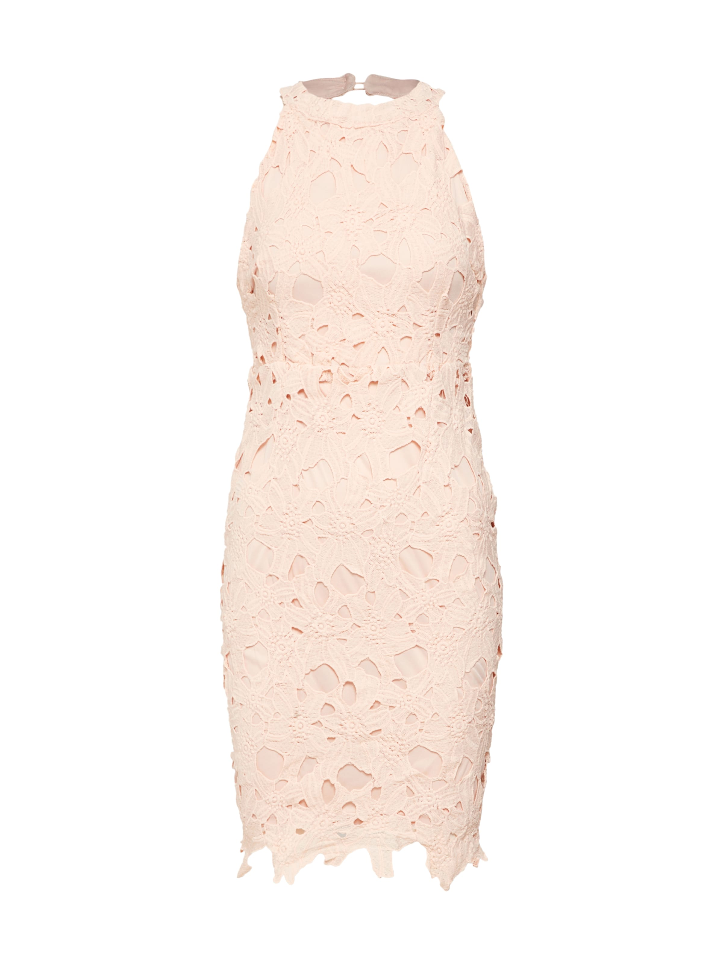 In Kleid Missguided Rosa Rosa Missguided Missguided Kleid Kleid In WHYED2e9I