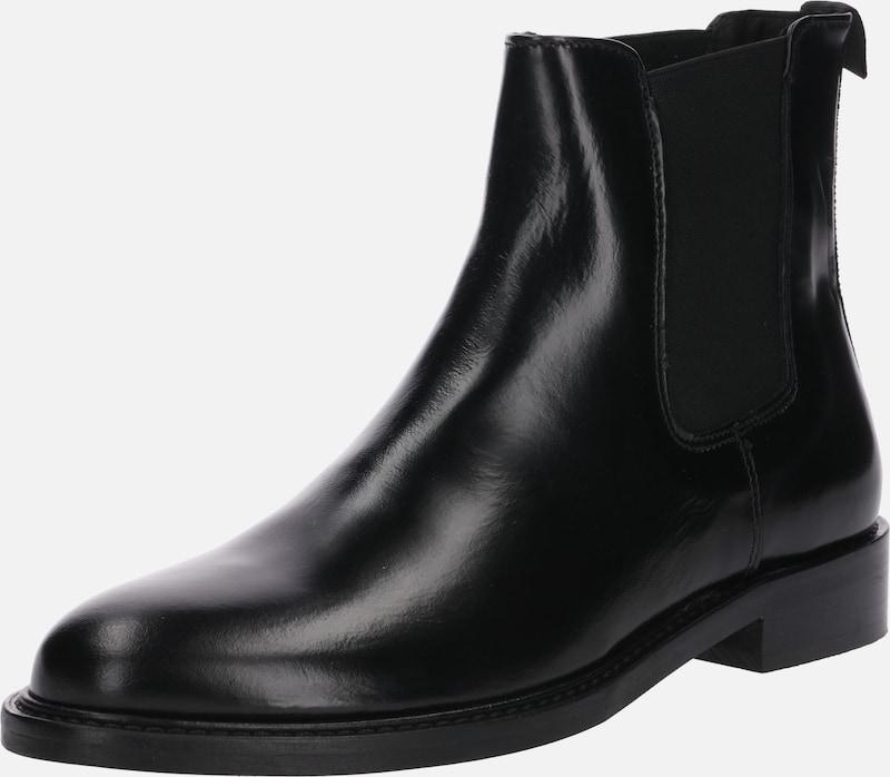 Boots Noir Samsoeamp; En Chelsea 'riko' qGVUzSpLM