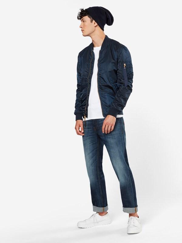 JACK & JONES Jeans 'JJICLARK JJORIGINAL GE 255 NOOS'