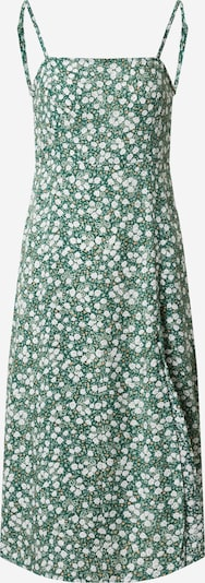Motel Sommerkleid 'kaoya' in hellgrün / weiß, Produktansicht