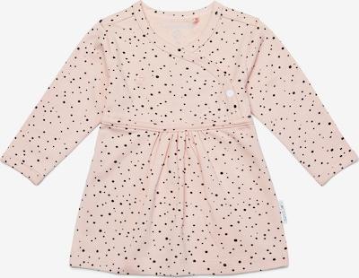Noppies Kleid 'Liz' in rosa / schwarz, Produktansicht