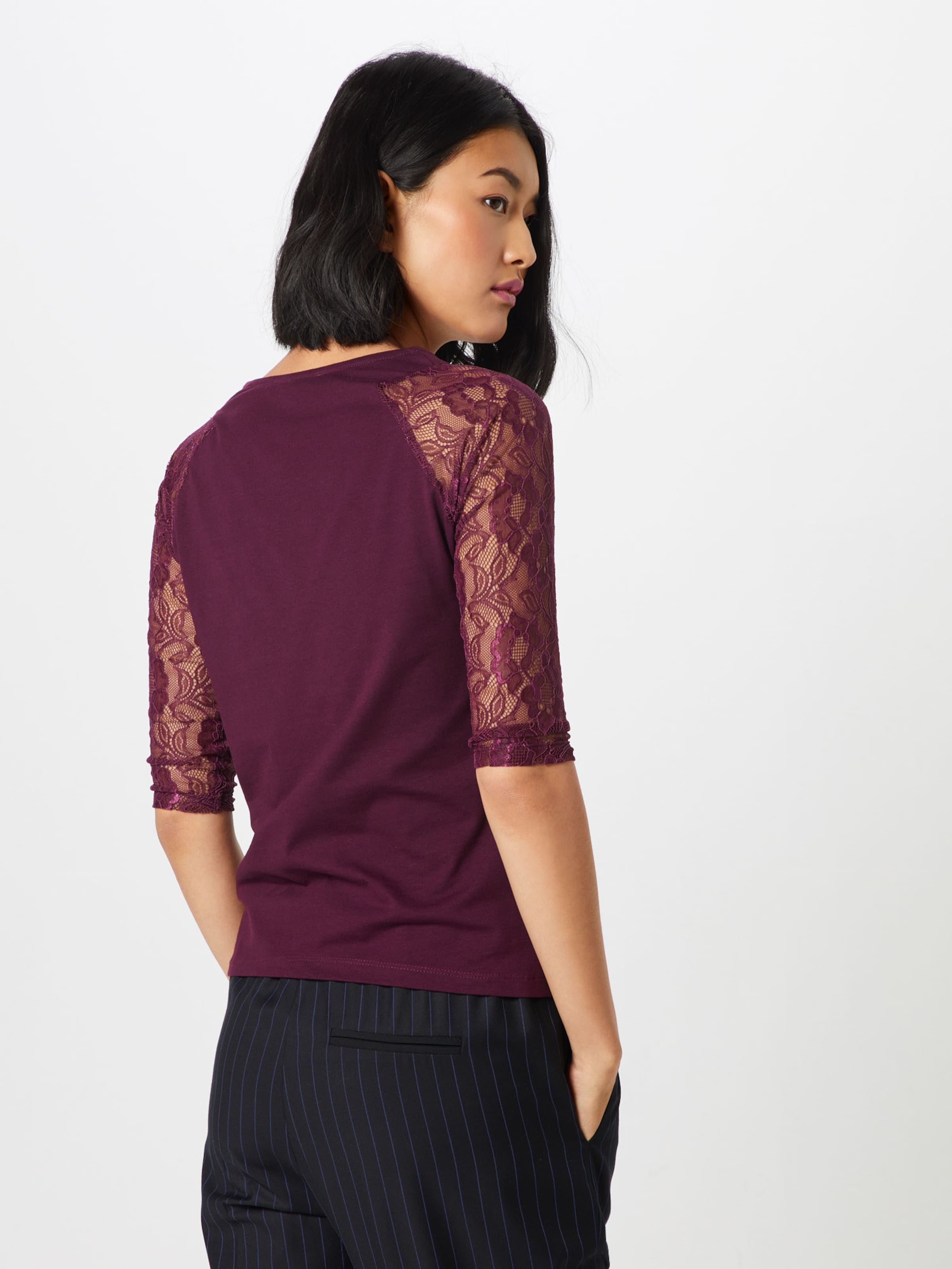 You Beere Shirt 'evelyn' In About L5jR4A