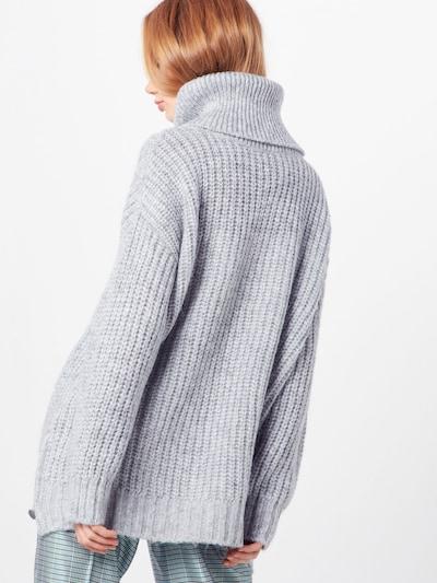 Megztinis 'Anika' iš Herrlicher , spalva - šviesiai pilka: Vaizdas iš galinės pusės