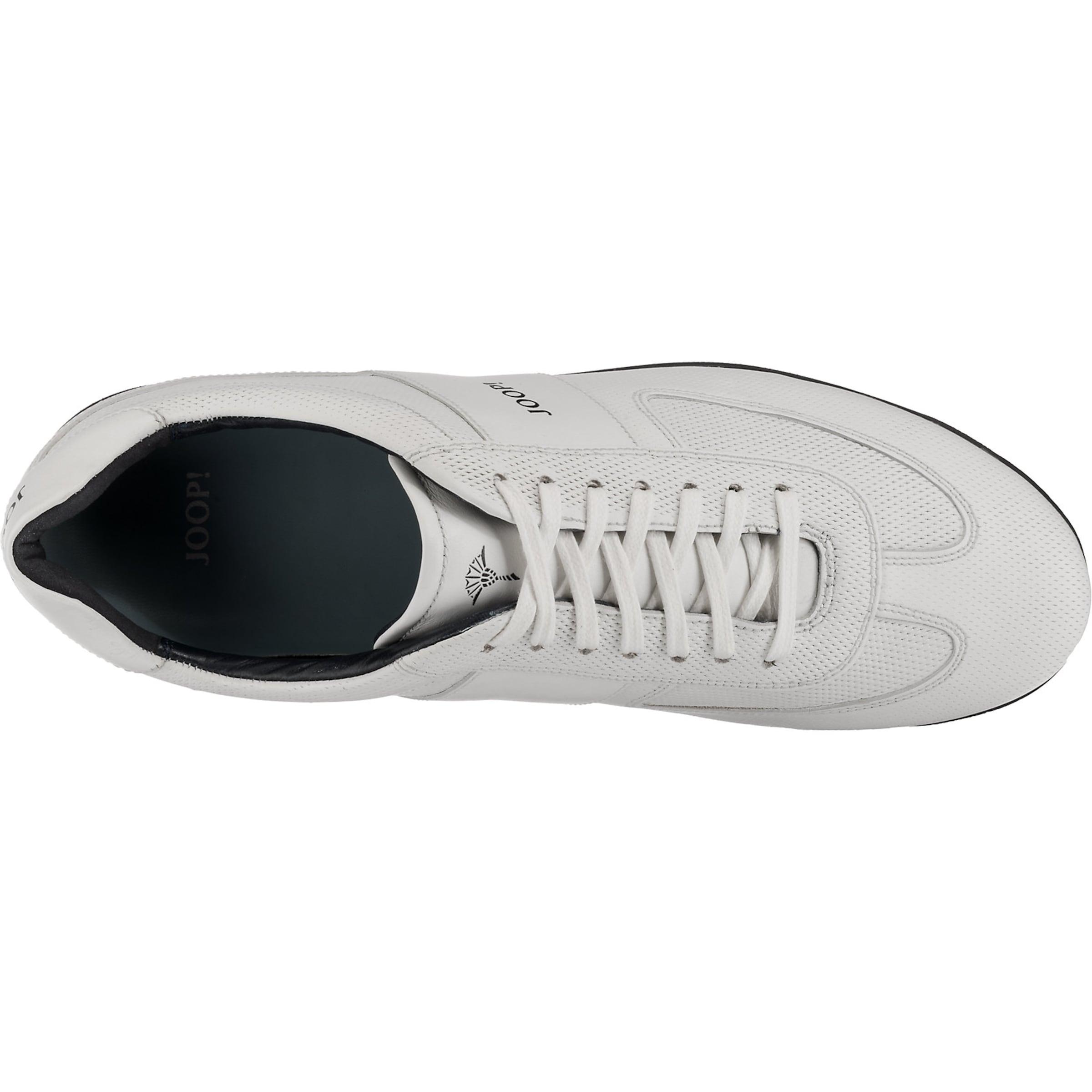 JoopSneakers Low In 'hernas' In JoopSneakers Weiß Low Weiß JoopSneakers 'hernas' j5AL4R3
