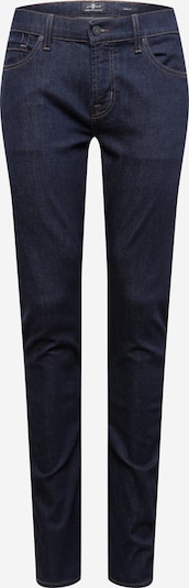 7 for all mankind Vaquero 'Ronnie Luxe Performance'' en azul oscuro, Vista del producto