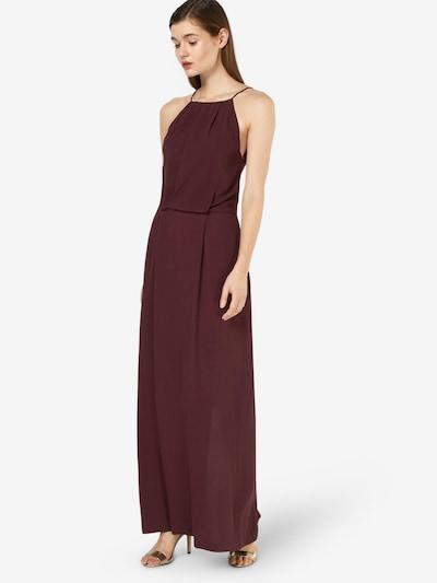 Samsoe Samsoe Abendkleid 'Willow 5687' in burgunder, Modelansicht
