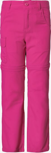 COLUMBIA Outdoorhose 'Silver Ridge' in pink, Produktansicht