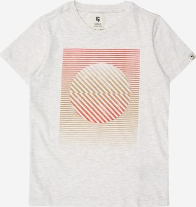GARCIA Tričko - bílá, Produkt