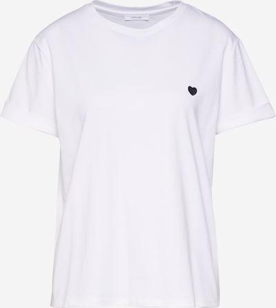 OPUS Shirt 'Serz ROS' in weiß, Produktansicht