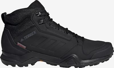 ADIDAS PERFORMANCE Lage schoen ' TERREX AX3 Beta Mid Schuh ' in de kleur Zwart, Productweergave