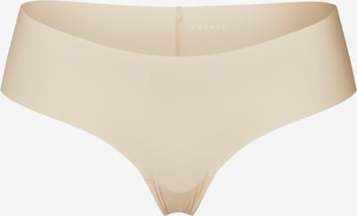 ESPRIT Brazilian 'CAIRNS' in nude, Produktansicht