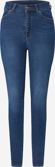 Dr. Denim Jeans 'Moxy' in blau, Produktansicht