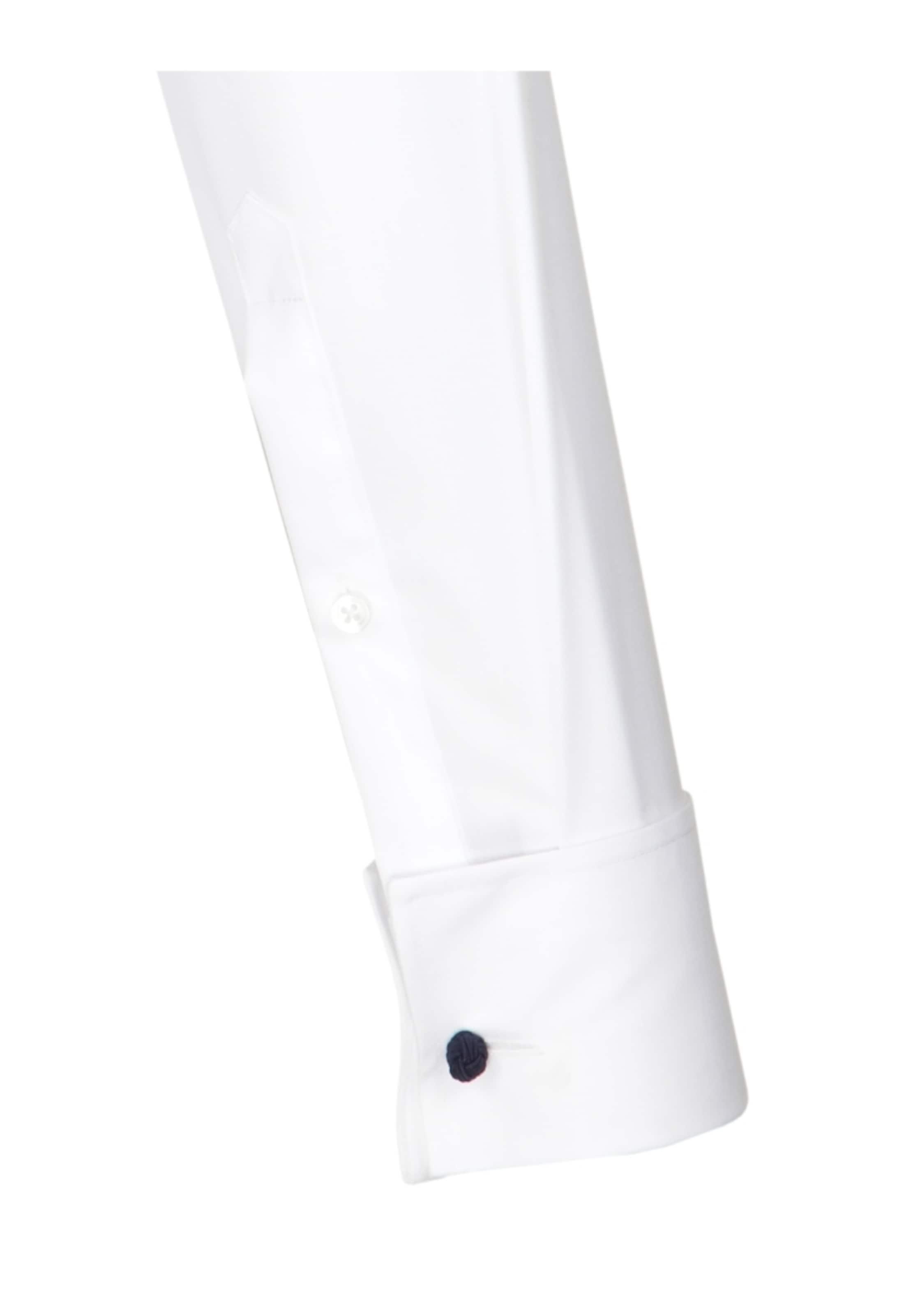 City Weiß Seidensticker hemd ' Slim In HD29EI