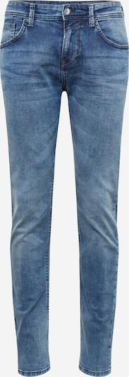 Džinsai 'PIERS' iš TOM TAILOR DENIM , spalva - tamsiai (džinso) mėlyna, Prekių apžvalga
