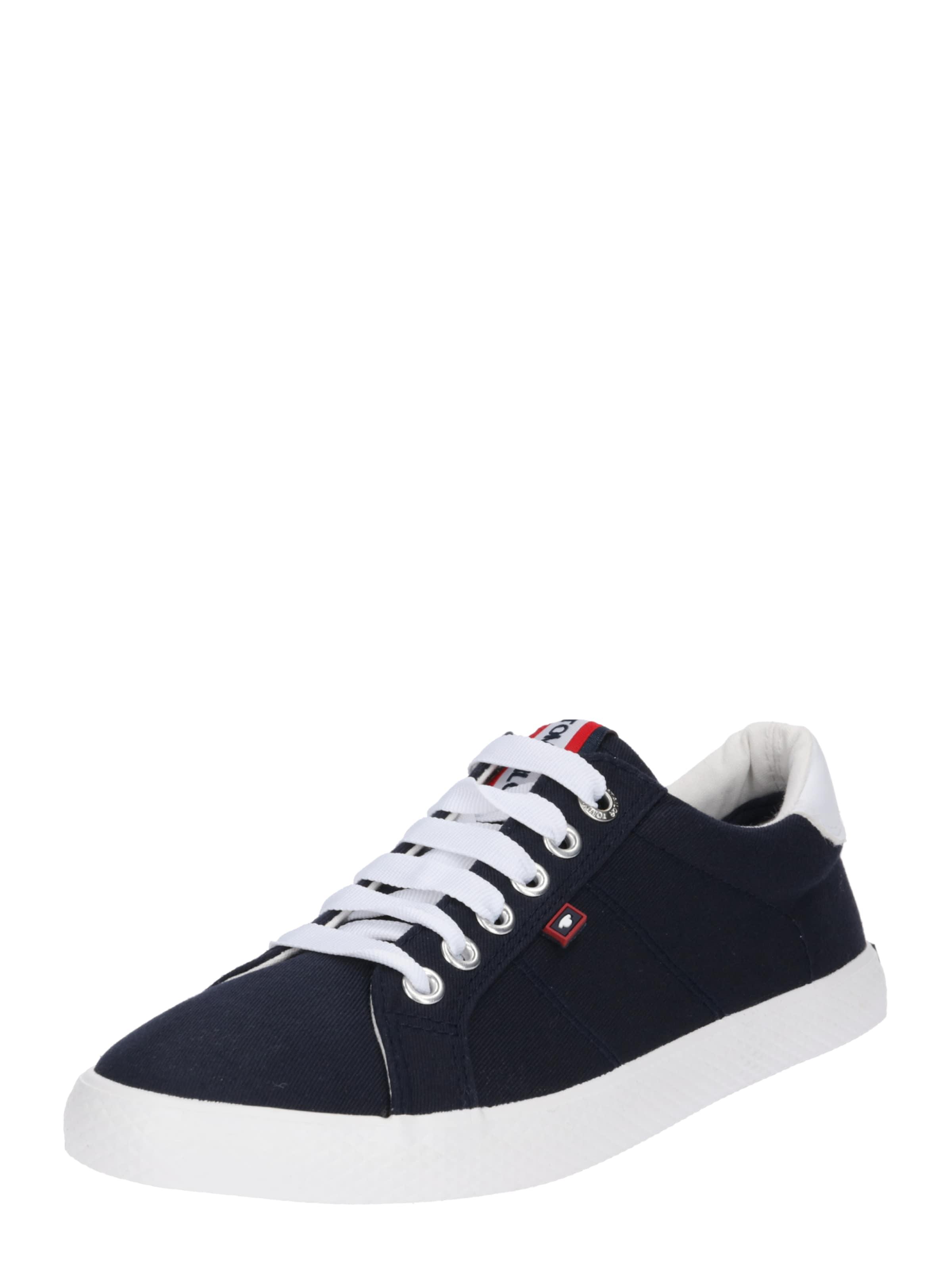 Sneaker Tailor Sneaker In Navy Tom Tom Tailor 8nwmv0PyON
